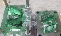 RJC Automotive Lighting Mold