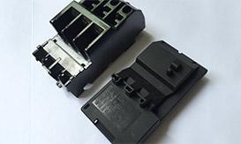Siemens Mid-Voltage Switch Housings