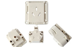 Switch Housings Mold