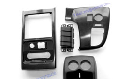 Mold for Electronic Housings