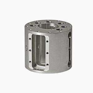 CNC Machining Parts for Defense