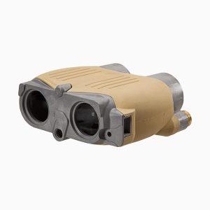 Defense Instrument Component Mold