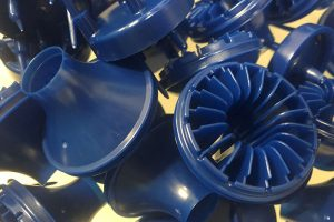 Medical Injection Molding Parts