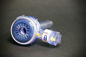 Medical Instrument Component Mold