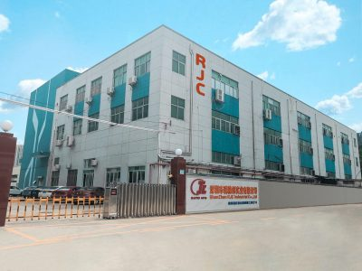 New RJC Mold factory